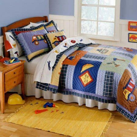 Construction Baby Bedding by Construction Toddler Bedding Sets Construction Bedding