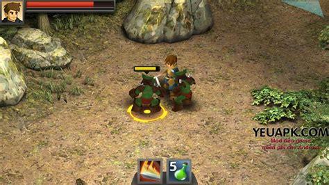 battleheart game mod apk battleheart legacy v1 2 5 full mod game rpg c 224 y cuốc