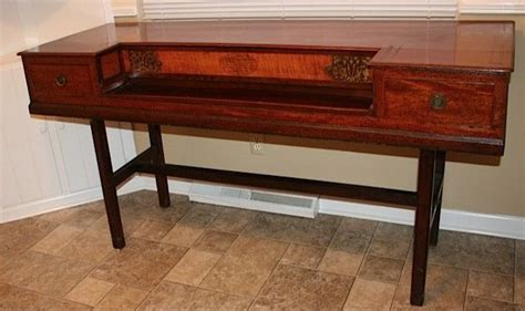 Piano Desk L by Harpsichord For Sale Lookup Beforebuying