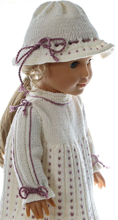 knitting pattern dolls clothes knitting patterns dolls clothes