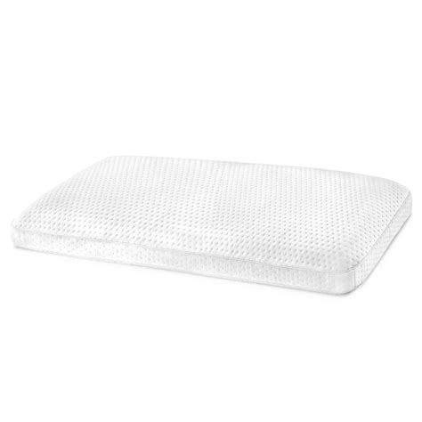 King Memory Foam Pillow by Sensorpedic Luxury Extraordinaire Memory Foam Pillow King Save 60