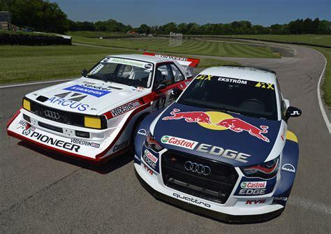 Audi Urquattro S1 by File Audi S1 Eks Rx Quattro 1 Audi Sport Quattro S1