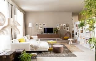 wandfarben wohnzimmer beispiele zeit f 252 r eine neue wandfarbe roomido