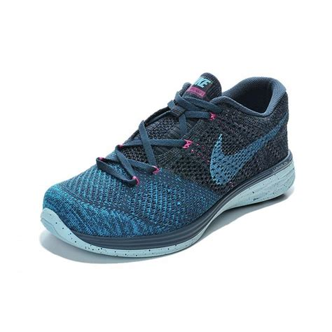 Nike Flyknite nike flyknit lunar 3 womens running shoes blue grey sale uk