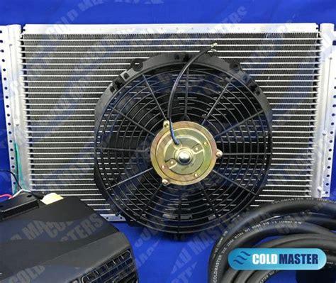 ac kit universal  dash evaporator compressor kit air