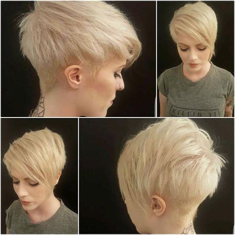 hairstyles for womenwith a calf very short trendy hairstyles fade haircut