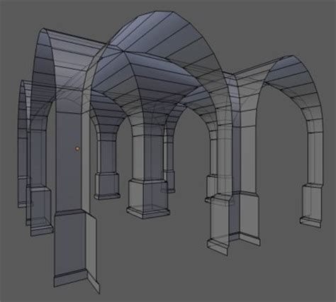blender 3d tutorial architecture tutorials about low poly modeling for architecture
