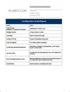 configuration management plan template word configuration management plan templates ms word