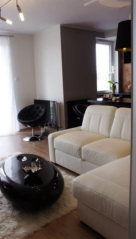 compact  square meter apartment   elegant