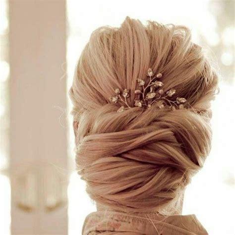 counrty wedding hairstyles for 2015 le chignon romantique en 60 photos
