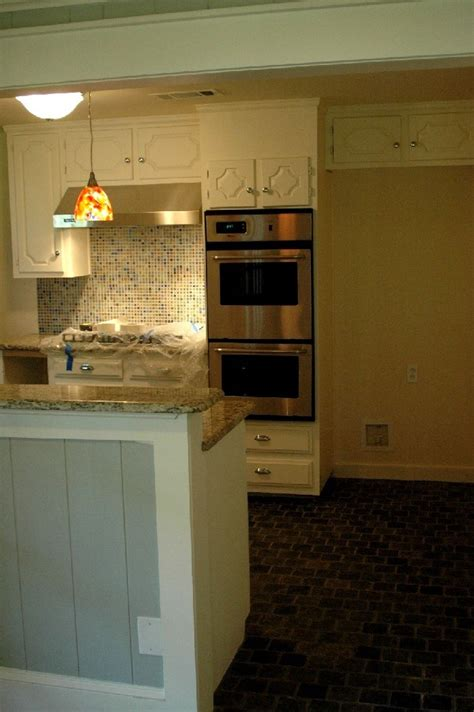 70s cabinets 70s style kitchen cabinets painted home pinterest