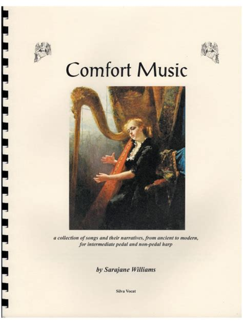 Song Comfort And by Comfort By Sarajane Williams