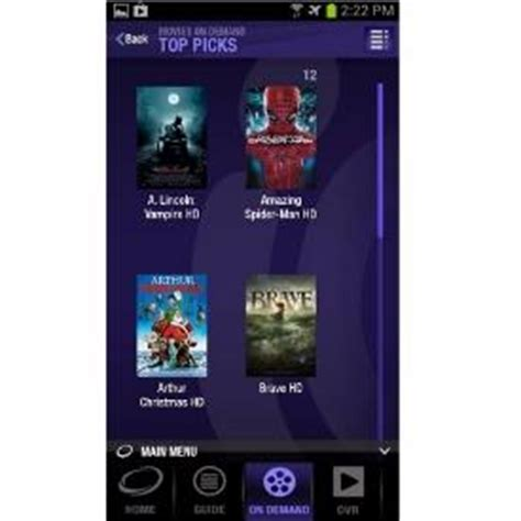cablevision boosts dvr cloud service android support