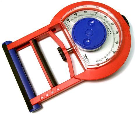 Handgrip Dynamometer grip dynamometer