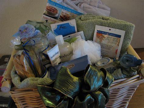Handmade Gift Baskets - a gift basket gift ideas