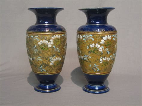 Royal Doulton Vases by Antique Auction Catalogue Search For Royal Doulton Vases