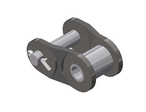 senqcia inspire series 40fs freedom series 174 offset link cotter pin type asme ansi self lube