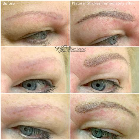 bodybarn beautiful brows by tamara bonnar