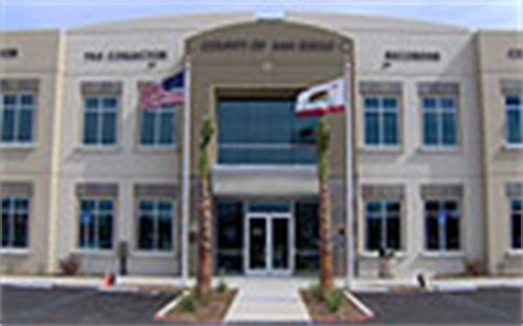San Marcos Tax Office by County Of San Diego Treasurer Tax Collector