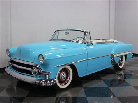 classifieds for 1953 chevrolet bel air 17 available