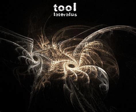lateralus a soundtrack for personal growth nerd