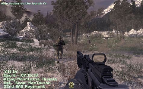 free download call of duty 4 full version game for pc call of duty 4 modern warfare free download full version