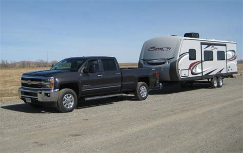 gmc cer trailer read car review drive 2015 gm heavy duty