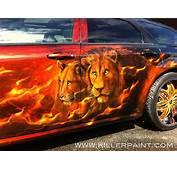 Magnum  Killer Paint Airbrush Studio