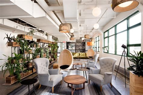 Your Office Eco Friendly Inside And Out by Etsy Living Building Challenge