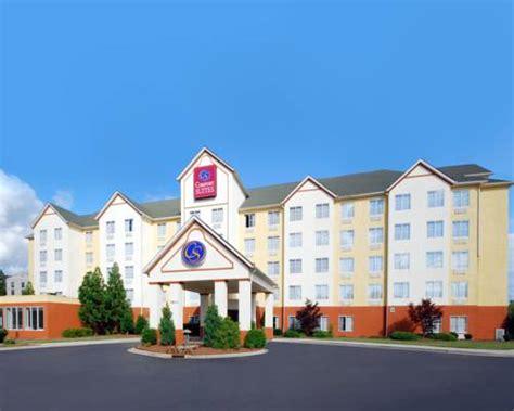 Comfort Suites Concord Mills Concord North Carolina Nc