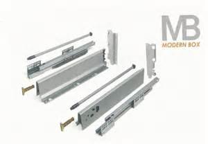 soft kitchen drawer runners system modern box