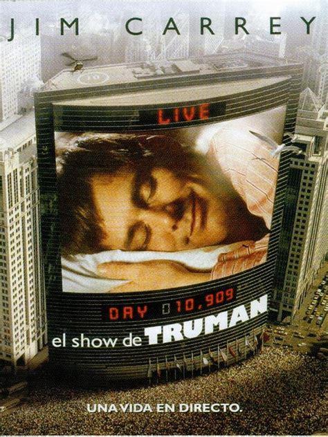 el show de truman manipulaci n de la realidad en televisi n el show de truman la manipulaci 243 n medi 225 tica cine y