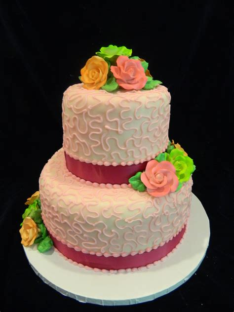 Simple Diy Wedding Cake Ideas by Simple Diy Wedding Cakes Diy Craft