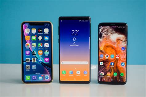Iphone Xr Review by Apple Iphone Xr Review