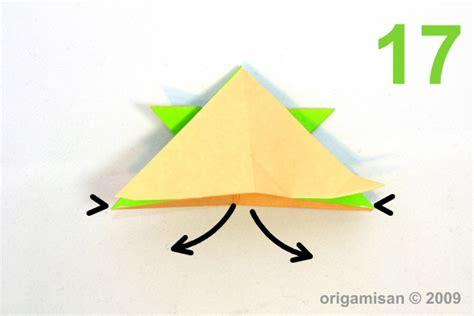Origami San - origamisan diagrams origami fish
