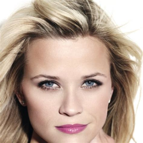 Reese Witherspoon Is An Avon by Tendance Maquillage Des Muses Et Des Marques
