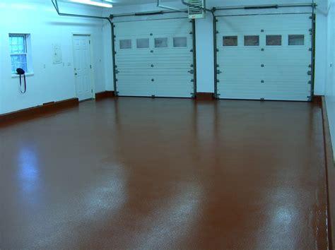 Garage Floor Paint Recommendations Black Coatings Concrete Fitchburg Ma 01420