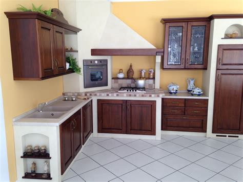 cucine ad angolo in muratura cucina muratura angolo arrex gloria cucine a prezzi scontati