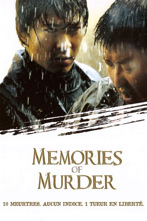 filme stream seiten memories of murder film memories of murder 2003 en streaming vf complet