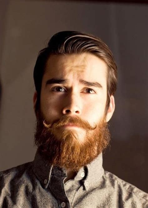 hairstyles that go with a moustache 40 perfect beard and hairstyle looks for men