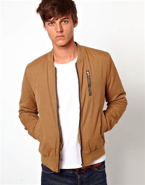 Jaketexpress Boomber Brown Jacket Boomber brown bomber jacket jackets in my home