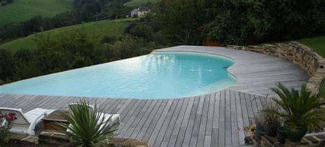 quel bois pour terrasse piscine 4006 plage et margelles piscine quels mat 233 riaux choisir