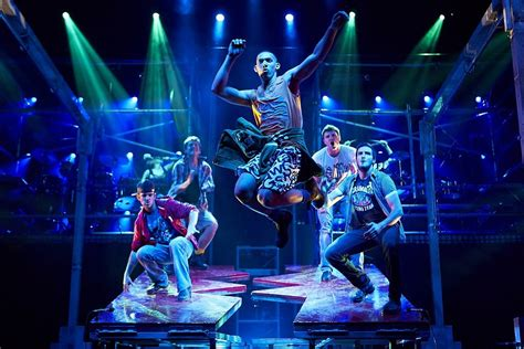 tap dogs tap dogs die tanzshow ab mai 2015 in d 252 sseldorf musical1