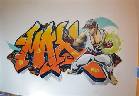 graffiti nyon dans la canton de vaud chambre enfant