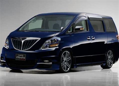 lancia minivan 2015 lancia minivan autos post