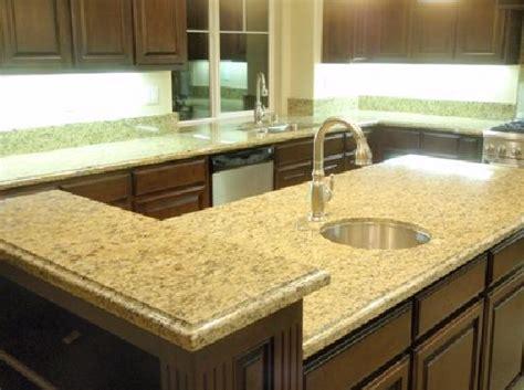 granite kitchen countertops ideas to try minimalist