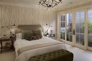Modern Guest Bedroom Design Portfolio Modern Organic Interiors