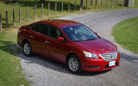 2015 nissan sv review 2015 nissan sentra sv canadian auto review