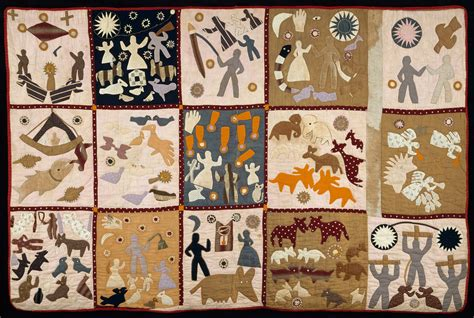 File:Harriet Powers   Pictorial quilt   Google Art Project