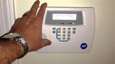 free software adt home alarm system manual